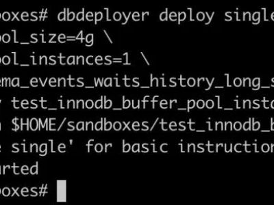 innodb_buffer_pool_instances 是如何影响性能的